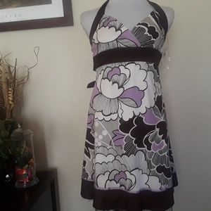 Ruby Rox lady's dress size 7